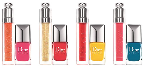 Dior Summer Mix Collection Summer 2012, Dior Summer Mix Collection Summer 2012 лаки, Dior Summer Mix Collection Summer 2012 блески, новый блеск dior, новый лак dior, лаки 2012, блески для губ 2012