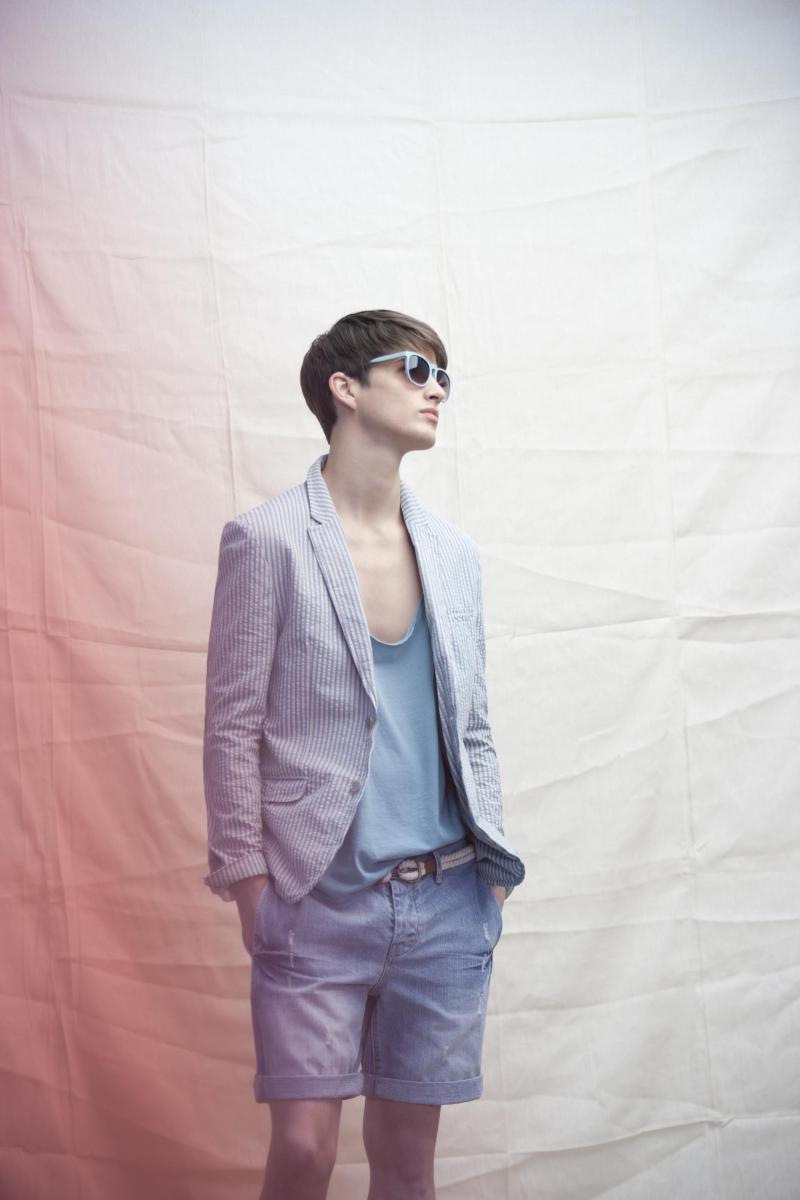 Мода Мужской журнал GQ тенденции мужской моды, мужской.