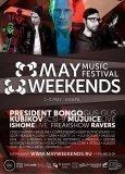 May Weekends 2015