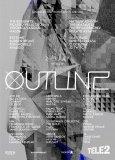 outline, festival