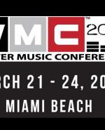 Встречаем весну на Winter Music Conference 2017 в Майами! - Новость