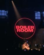 Эфир Boiler Room x Burn — снова на Present Perfect Festival - Новость
