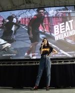 Фестиваль Beat Weekend  в Санкт-Петербурге - Новость
