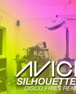 Avicii – Silhouettes Disco Fries Remix СКАЧАТЬ БЕСПЛАТНО, Avicii – Silhouettes