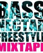 Bassnectar Freestyle Mixtape, скачать бесплатно mp3 миксы, скачать бесплатно