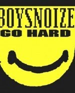 Boys Noize Go Hard, Boys Noize 2013, Boys Noize новый альбом