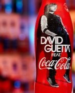 David Guetta coca cola, Club Coke, Club Coke David Guetta, coca cola бутылка