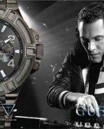 Коллекция GUESS Tiësto, часы guess Tiësto, Tiësto guess, Tiësto часы