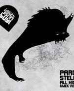 Parov Stelar All Night Umek Remix, Parov Stelar All Night, Parov Stelar, Parov S