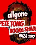 Pete Tong & Booka Shade All Gone Ibiza 2012, Pete Tong & Booka Shade All Gone Ib