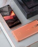 Три новых смартфона Nokia на Android – тема этого лета - Новость