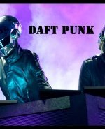 daft punk, музыка daft punk, daft punk шлемы, daft punk alive