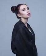 Девушка диджей, певица из Украины - Univz