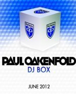 Paul Oakenfold DJ Box june 2012, Paul Oakenfold DJ Box июнПол Оукнфолд дает 2012