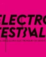 Nightline II — Electron festival showcase - Новость