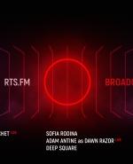 Вечеринка RTS. FM x UnderHood prod @ Blanc 30 октября. - Новость