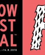 FLOW #13 пройдет в Хельсинки с 12 по 14 августа