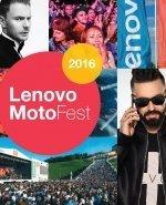 Lenovo Moto Fest