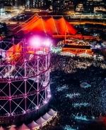 Фестиваль музыки и искусств Flow объявил программу сцены Resident Advisor Front Yard, - Новость