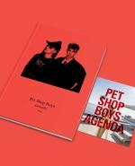 Новый EP Pet Shop Boys «Agenda» доступен для предзаказа. - Новость