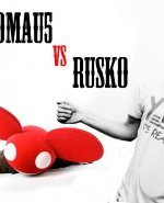 Deadmau5, Deadmau5 rusko, rusco, Deadmau5 фото, rusco фото