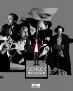 Первый сингл совместной работы T. Check и 108Records - Milleniumer - Новость