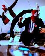 the bloody beetroots, the bloody beetroots warp, the bloody beetroots 2011, маск