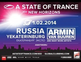 ASOT 2014, A State of Trance 650