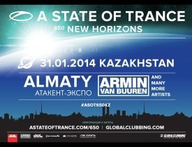 ASOT 2014, A State of Trance 650,  ASOT