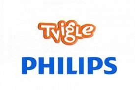 Philips Smart TV, Tvigle приложение для Philips Smart TV, Tvigle приложение tv