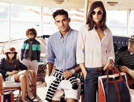 Tommy Hilfiger Accessories, Tommy Hilfiger аксессуары