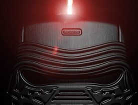 Fashion - Star Wars by American Tourister