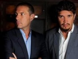dj - Thievery Corporation