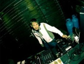 dj - Chris Coco