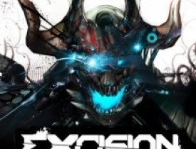 dj - Excision