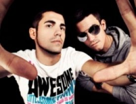 dj - Dimitri Vegas & Like Mike