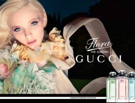 FLORA GARDEN, FLORA GARDEN gucci, flora by gucci garden collection, Gorgeous Gar
