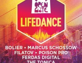 23/10 Open Gate: LifeDance @ VOLTA - Новость