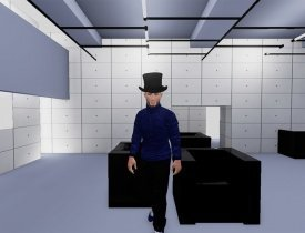 Игры - Jamiroquai Game
