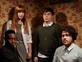 metronomy, metronomy everything goes +my way, metronomy she wants, metronomy cor