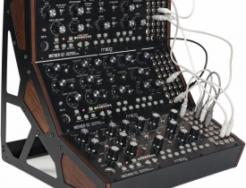 Инфо PRO техники - Moog Mother-32