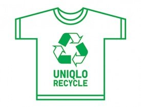Fashion news - ПРОЕКТ UNIQLO RECYCLE