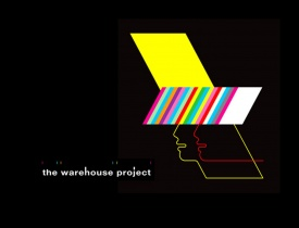 Warehouse Project, The Warehouse Project: 5 Years in Photographs