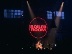 Boiler Room на Present Perfect Festival