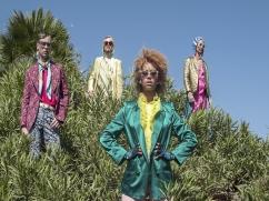 Tinkoff STEREOLETO  объявляет новую волну артистов