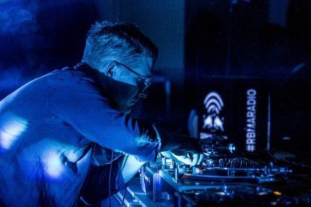 Red Bull Music Festival Moscow: Единство музыкальной культуры - Новость