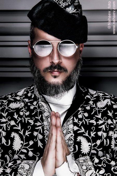 DJ LIST запускает лейбл LISTOPAD - Новость