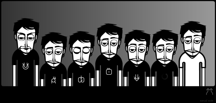 incredibox, битбокс-генератор