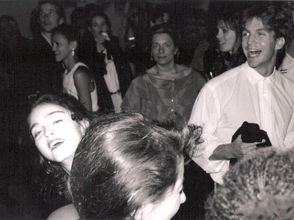 Ночная жизнь Голливуда от Стивена Джеррома (1) | djmag.ru