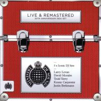 25.Various – Live & Remastered (Ministry Of Sound), _0.jpg